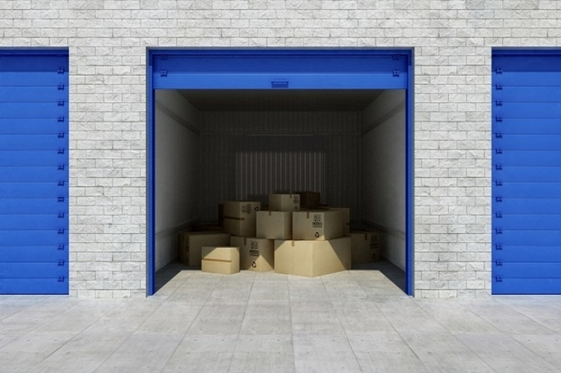 Why should you opt for self-storage units
