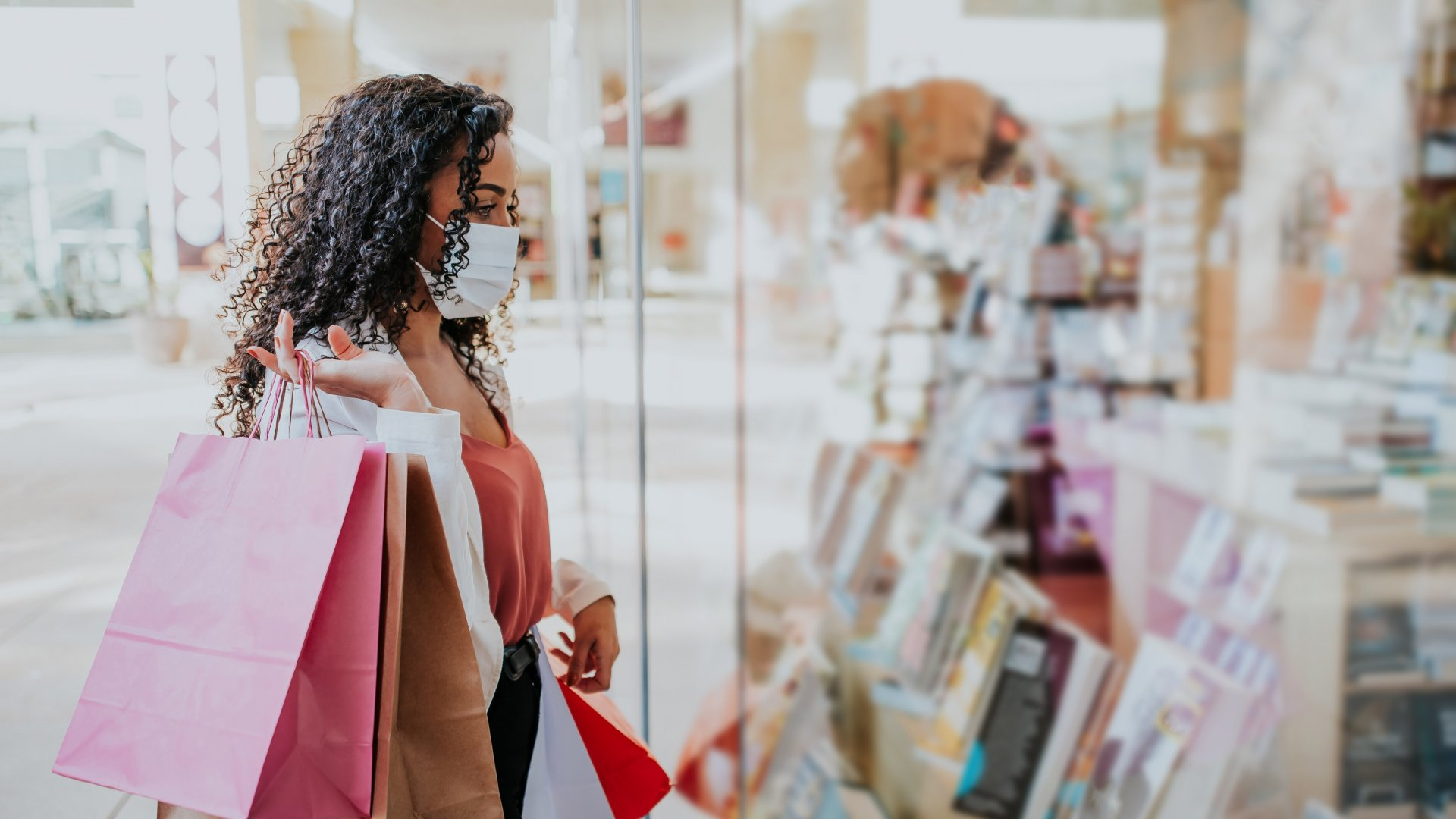 Important facts about mystery shoppers