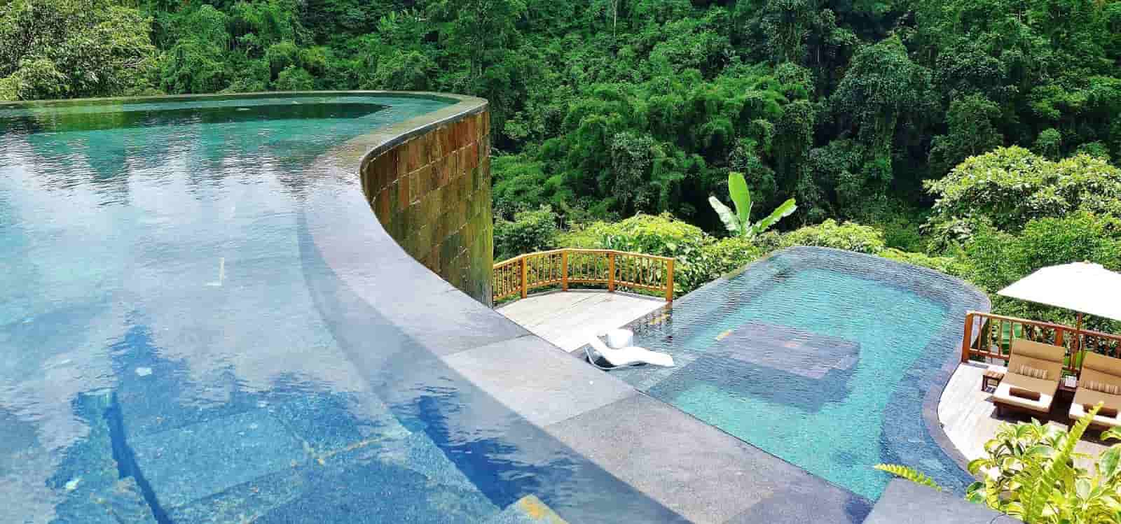 Selecting Your Pool Contractors in the United Arab Emirates