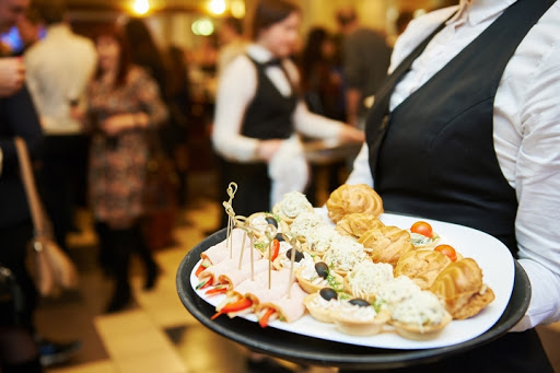 Types of catering companies
