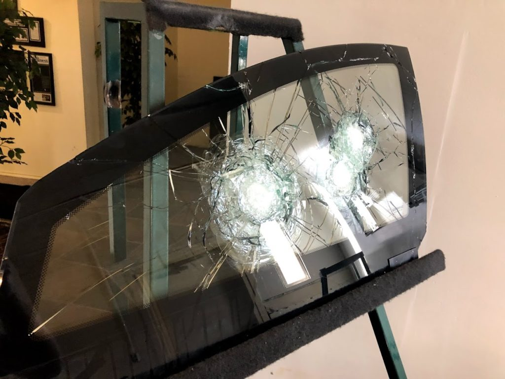 Bullet resistant windows – meaning and facts