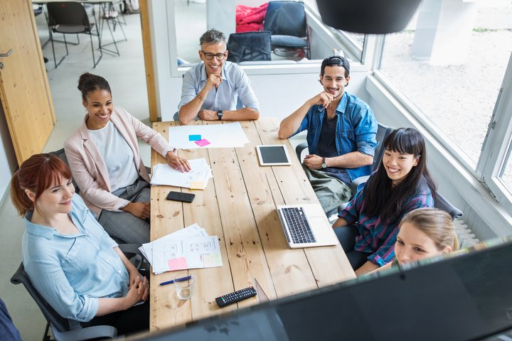 Top Reasons to Use Polycom Video Conferencing
